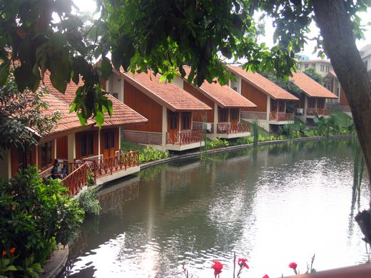 Ahadiat - bungalows