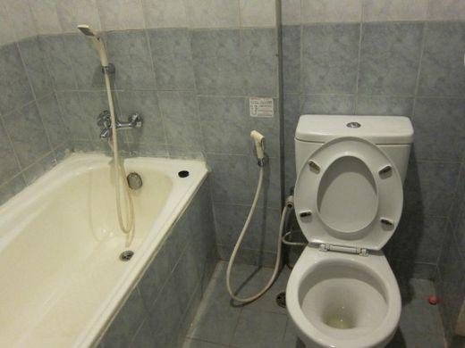 Alfa Resort-bathroomTown House