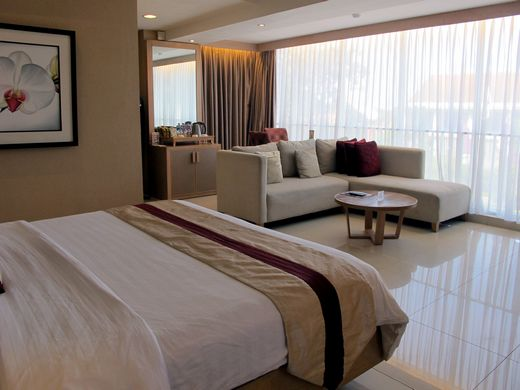 Anggrek Shopping Hotel - junior suite