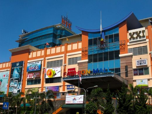 BTC Bandung