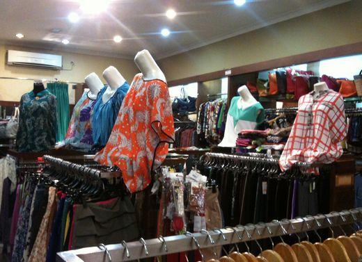 Blossom - clothes