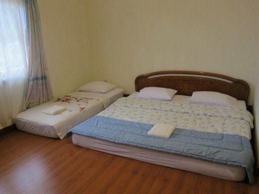 Cibulan Suite-Deluxe room