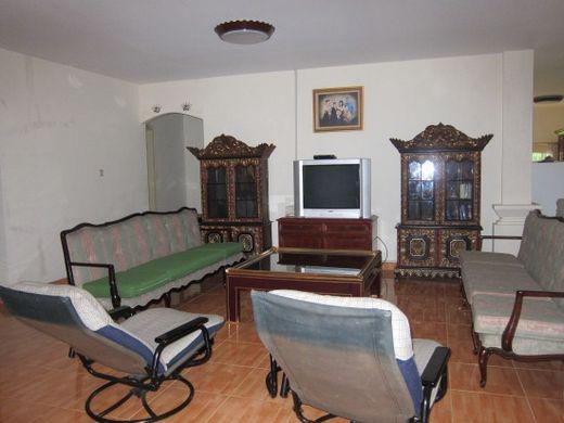 Cibulan Suite-Living room lt.1