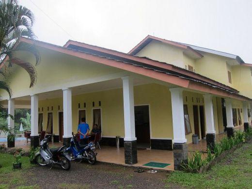 Dasa Resort-Tampak depan