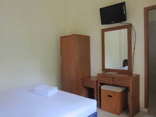 Dasa Resort-room facility