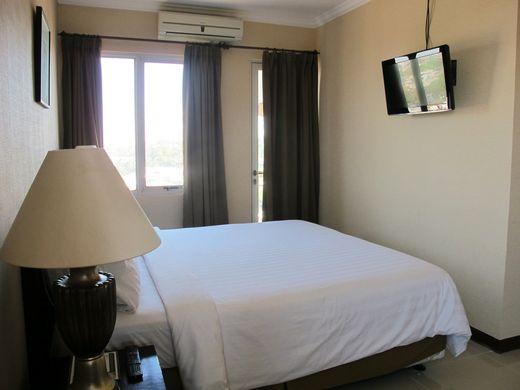 Galeri Ciumbuleuit Hotel - kamar utama di Family Suite