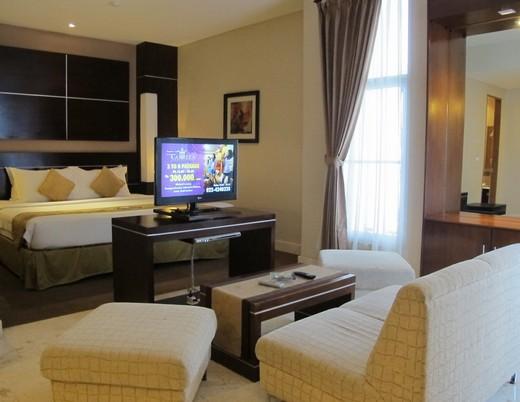 Grand Serela Hotel - Deluxe Suite