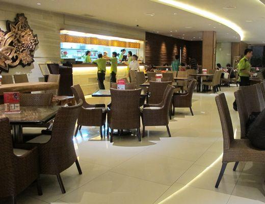 Kartika Sari - Madame Sari restaurant