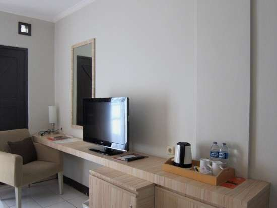 Palace Hotel_Room facilities