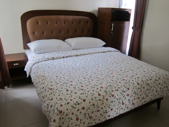 Papof Kamar cottage