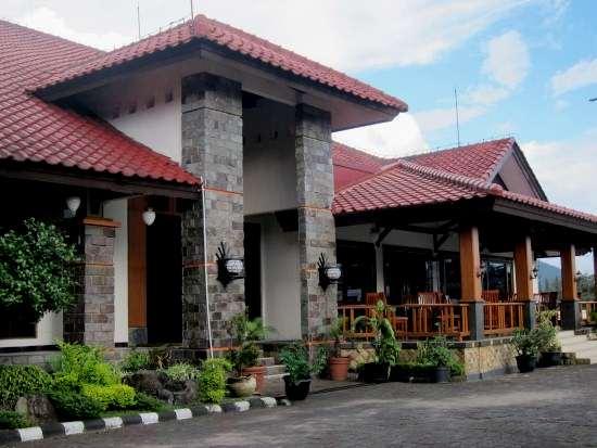 Sanggabuana_front view