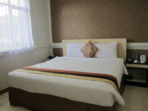 Standard room-Grand Prioritas