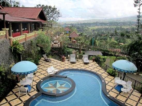 Talita_Swimming Pool